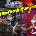 A Whole New World of the Force – Geeks Corner – Episode 452