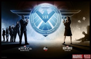 Agents of SHIELD & Agent Carter Coming to ABC this fall!