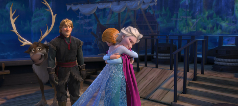 Frozen Fever is on the Way!