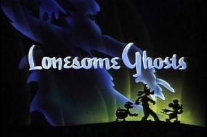 lonesome ghosts