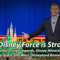 The Force is Strong with Disney… – Geeks Corner – Episode 441