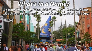 What's in a Name? - Geeks Corner - Episode 424