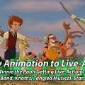 Disney Animation to Live-Action – Geeks Corner – Episode 427