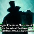 When Hinges Creak in Doorless Chambers – Geeks Corner – Episode 432
