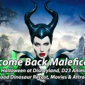 Welcome Back Maleficent? – Geeks Corner – Episode 437