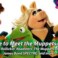 It's Time to Meet The Muppets… Again – Geeks Corner – Episode 443