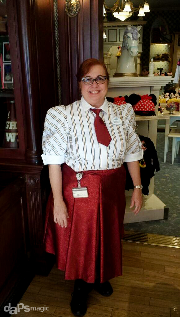 Main Street  sc 1 st  WDWMAGIC - Unofficial Walt Disney World discussion forums & Toontown and Main Streetu0027s new costumes | WDWMAGIC - Unofficial Walt ...
