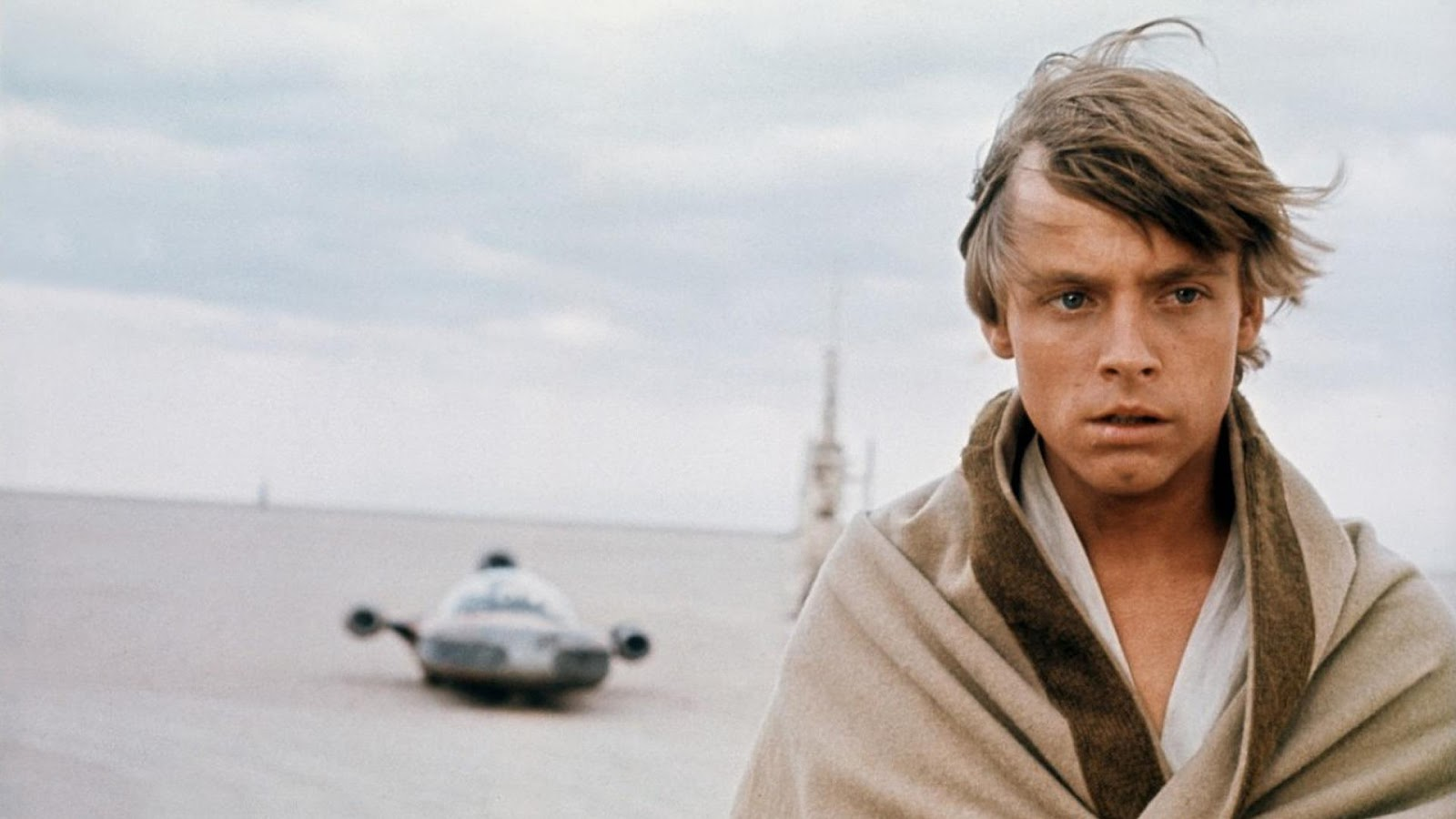 Mark Hamill has advice for Star Wars fans but will they listen?