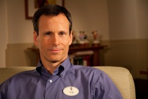 Disney Promotes Tom Staggs to COO - Geeks Corner Reports