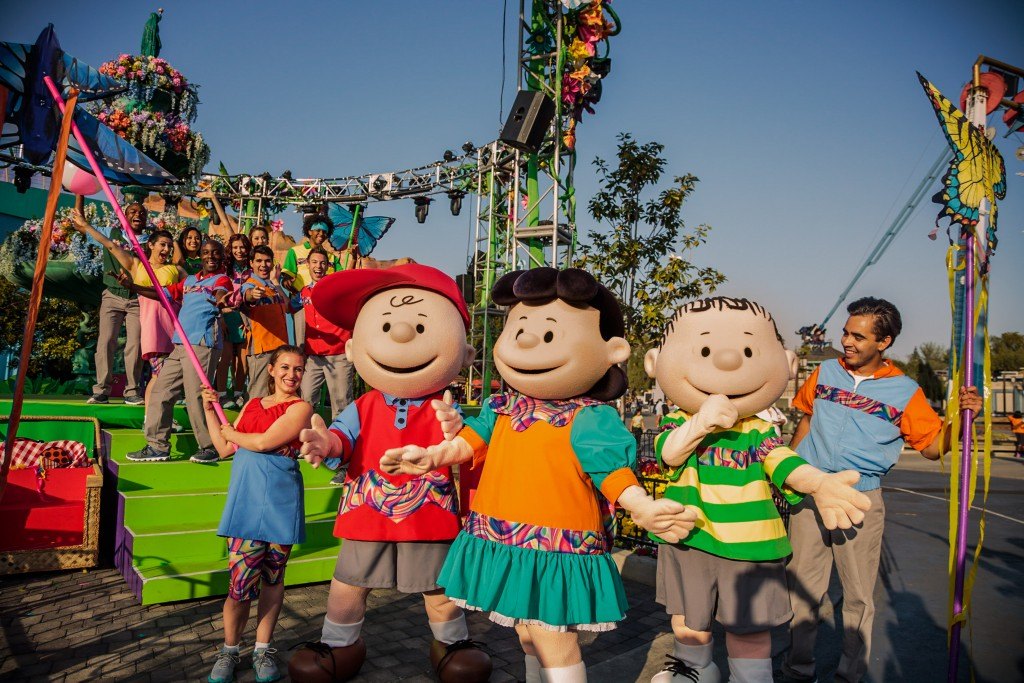 Peanuts Party in the Park_1