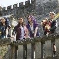 "First Trailer of Disney Channel's ""The Descendants"" Released"