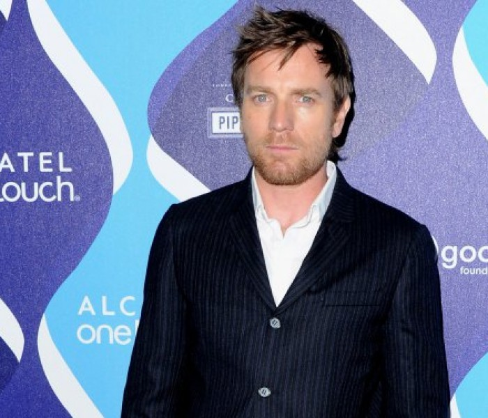 Ewan McGregor Cast as Lumiere in Disney's 'Beauty and the Beast'