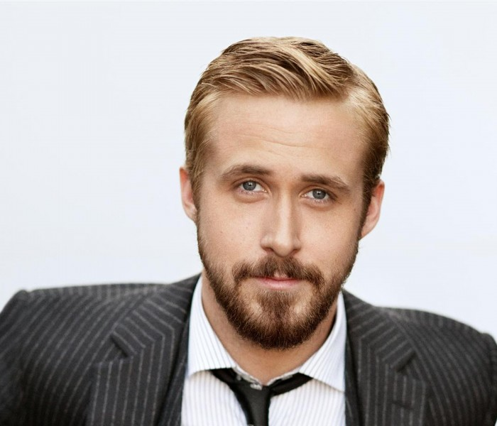 Ryan Gosling teaming up with Guillermo del Toro  for Haunted Mansion Movie?
