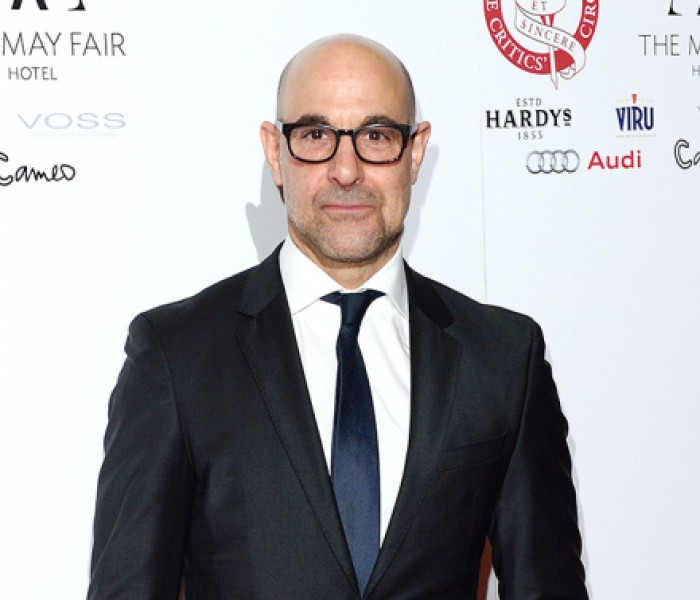 Stanley Tucci Cast in Disney's 'Beauty and the Beast'