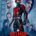 New Ant-Man Poster Released by Marvel
