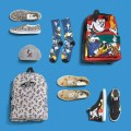 Vans & Disney Team Up to Create New Apparel Line