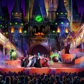 Hocus Pocus Villain Spelltacular to Debut at Walt Disney World's 'Mickey's Not So Scary Halloween Party'