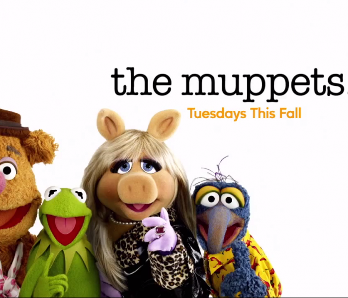 The Muppets – Official Trailer for TV Show Has Arrived