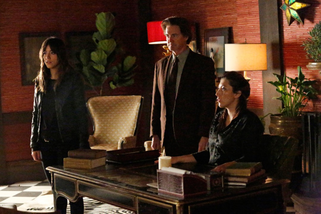 Scars – Marvel's Agents of SHIELD S2E20: Review