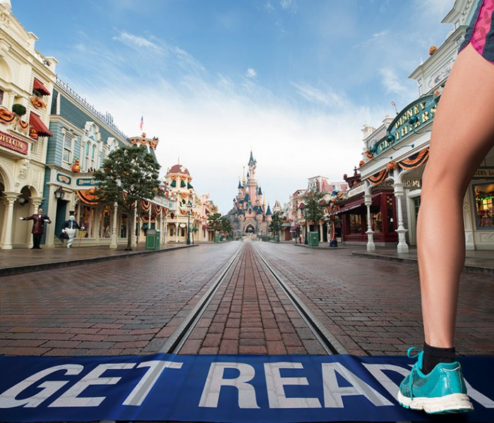 RunDisney sets its marks for Inaugural Race in Paris