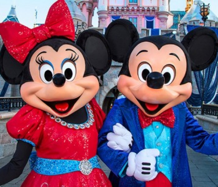 Disneyland Resort's Diamond Days Sweepstakes Begins May 22