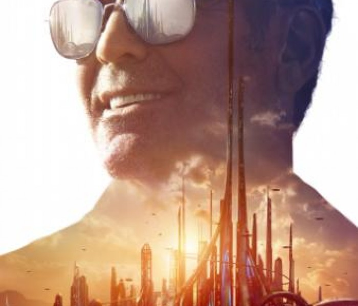 VIDEO: Disney's Tomorrowland – Citizens Of Tomorrowland