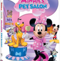 Mickey Mouse Clubhouse: Minnie's Pet Salon – A Review