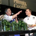 Top Chefs Come Together For The 11th Annual Phoenix Cooks!