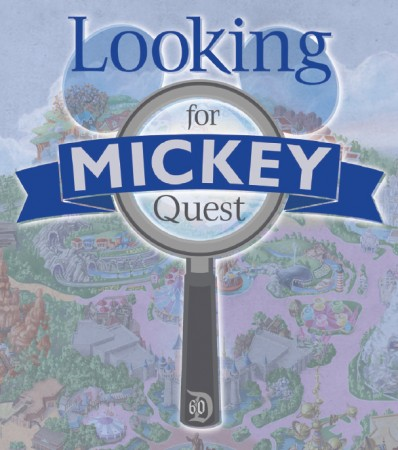 Mickey Quest