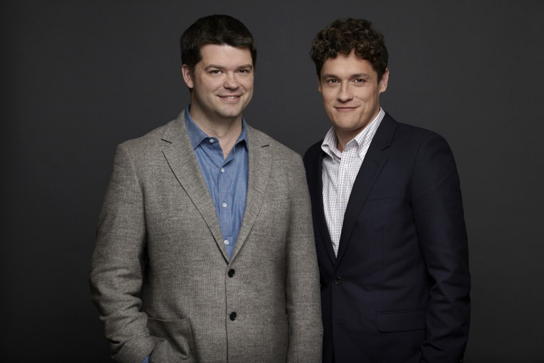 Christopher Miller & Phil Lord to Direct Han Solo Anthology Film