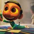 """Pixar's """"Sanjay's Super Team"""" Animated Short to Premiere Before """"The Good Dinosaur"""""""