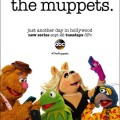 ABC Releases Five New Posters for 'The Muppets'