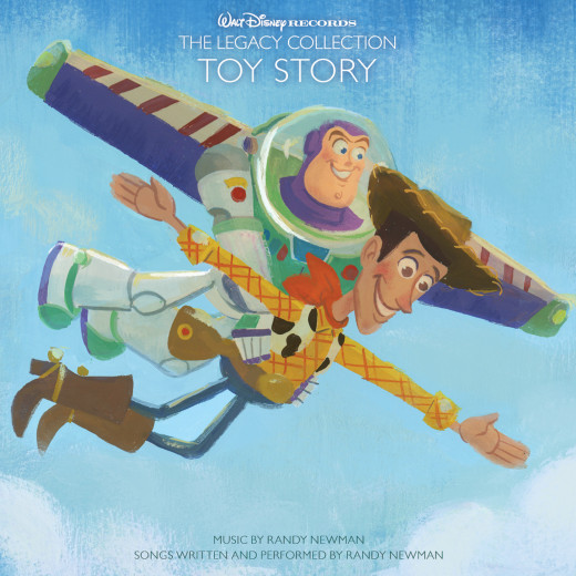 Toy Story Legacy