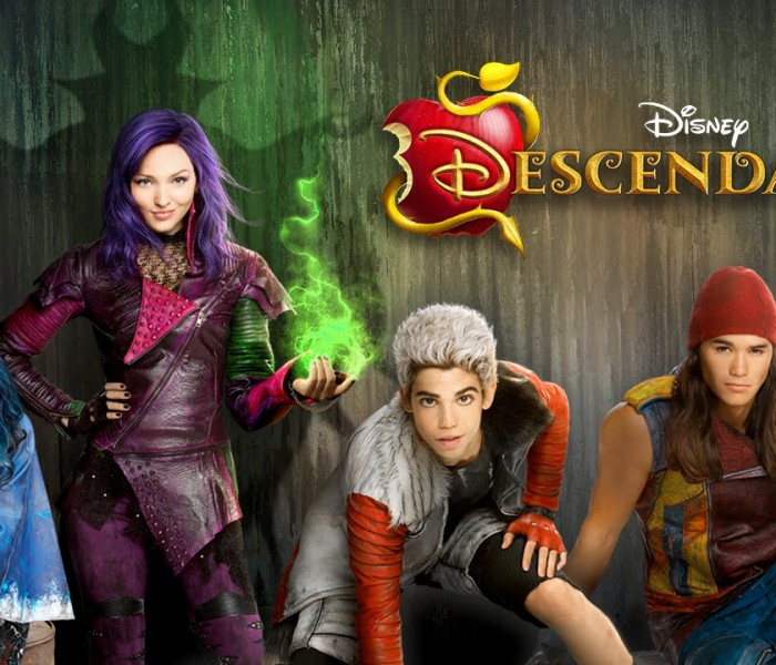 Check Out the First Six Minutes of Disney Channel's 'Descendants'