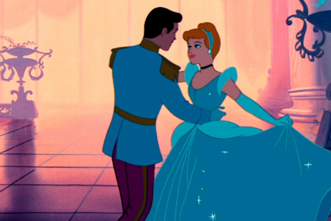 Disney to Make Live-Action Prince Charming Film