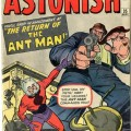 Guide to Ant Man