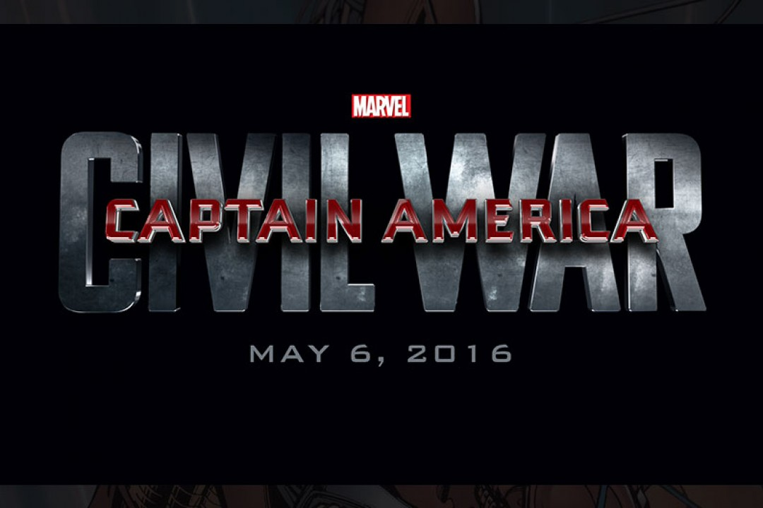 Marvel's 'Captain America: Civil War' Debuts New TV Spot & Shares Twitter Emojis