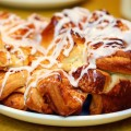 Disney Recipes: Chip's Sticky Bun Bake – Garden Grill Restaurant at Epcot
