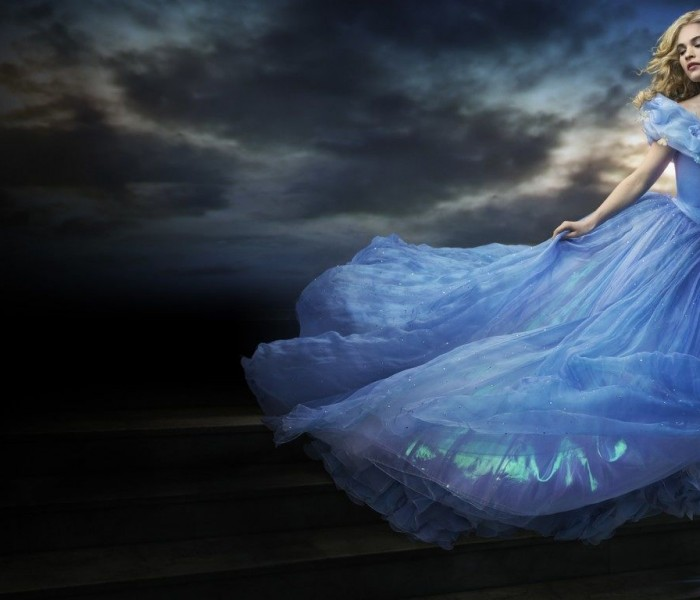 """""""A Million Words of Kindness"""" Campaign Inspired by Disney's Cinderella"""