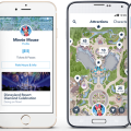 Disneyland Resort Offers Brand New Mobile App for Park Goers