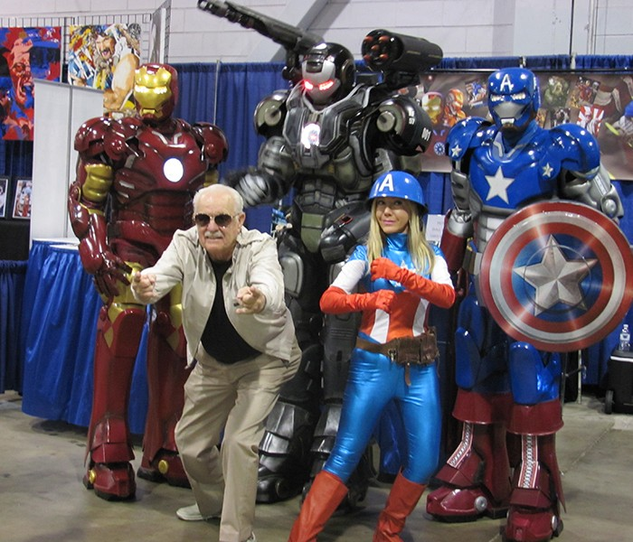 The Best Cosplays of Wizard World Chicago 2015