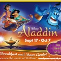 Disney's 'Aladdin' & 'The Little Mermaid' to be Featured at the El Capitan Theatre