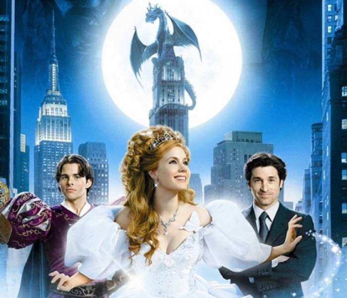 New Reports on Disney's 'Enchanted' Sequel & Film Title