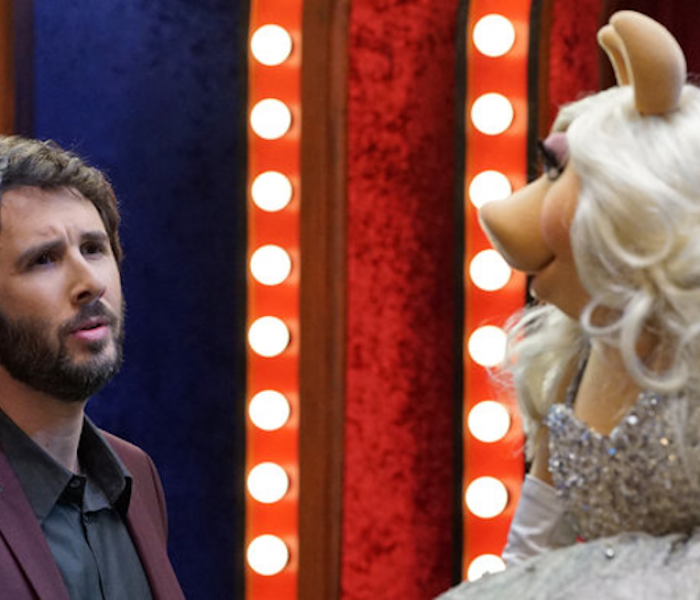 The Muppets S1Ep2: Hostile Makeover – Mr. DAPs' Review
