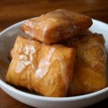 Disney Recipes: Pumpkin Beignets – Disneyland's Club 33