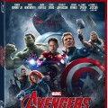 Marvel's 'Avengers: Age of Ultron' Heading to Blu-ray 10/2