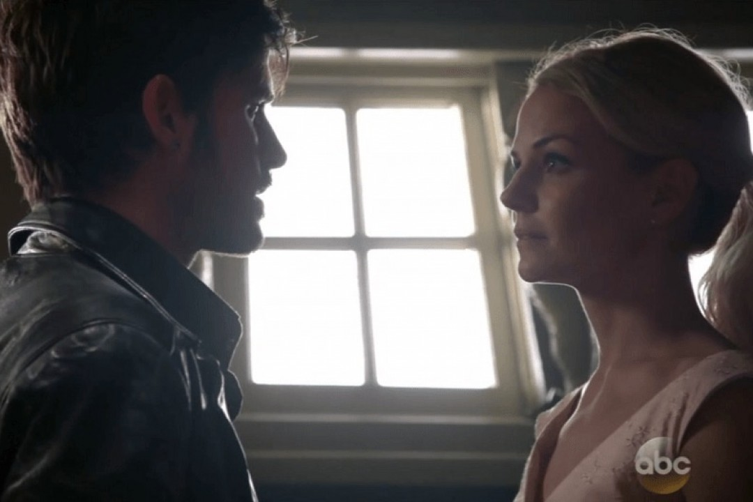 Once Upon A Time – S5E3 – Siege Perilous Review