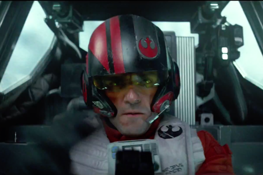 New Star Wars: The Force Awakens Trailer Gives Star Wars Fans Something to be Thankful For