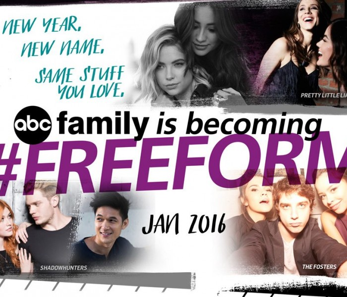 ABC Family to Change Network Name in January for New Audience Reach