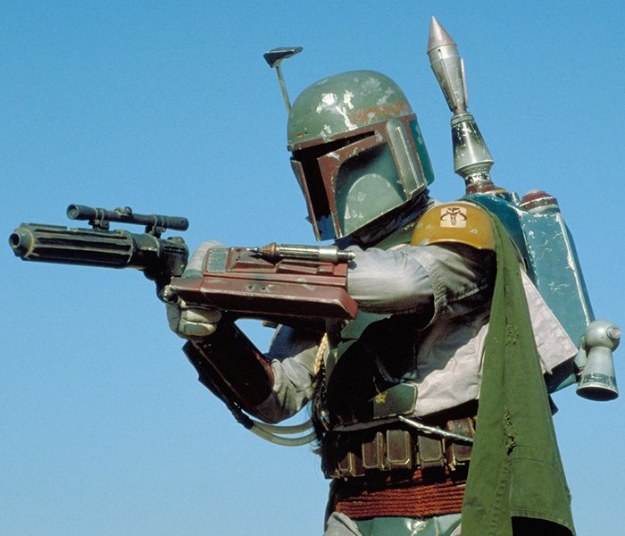 Why You Shouldn't Obsess Over the Bounty Hunter: A Hard Look at a Fandom